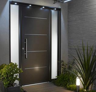 """Résultat de recherche d'images pour """"portes aluminium"""""""